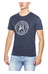 66° North Logn Original Sailor T-Shirt Men dark midnight